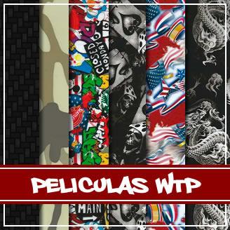 Películas WTP