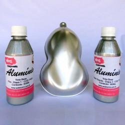 Tinta Base Alumínio Super Graúdo
