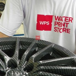 Pacote Water transfer Printing - Empreendedor