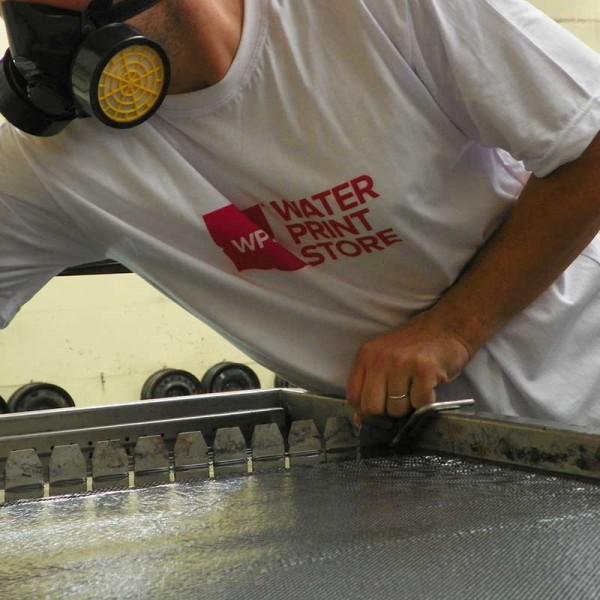 CURSO WATER TRANSFER PRINTING (PRESENCIAL) - Cursos Water Transfer