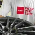 Pacote Monte seu Negócio de Pintura Hidrográfica (Water Transfer Printing) - Monte Seu Negócio