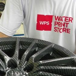 Pacote Monte seu Negócio de Pintura Hidrográfica (Water Transfer Printing)